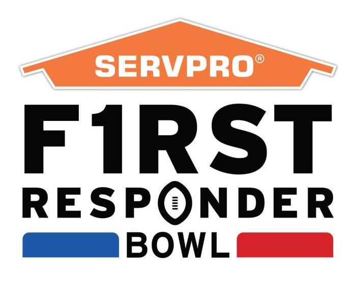 SERVPRO First Responder Bowl logo